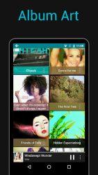 screenshot of com.jrtstudio.AnotherMusicPlayer