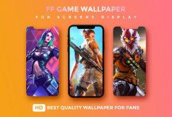 screenshot of com.leo.ff.wallpaper
