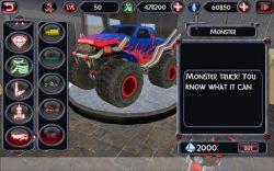 screenshot of com.mgc.rope.hero