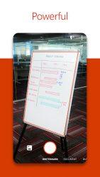 screenshot of com.microsoft.office.officelens