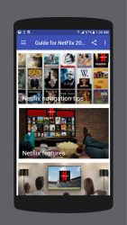 screenshot of com.new2020appsandguide.guidefornetflix2020