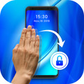 Wave To Unlock Screen & Lock Screen 1.0