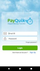 screenshot of com.payquik.dmt.finance