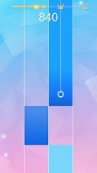 screenshot of com.pianotiles.KPOP.Games