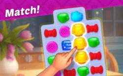 screenshot of com.playrix.homescapes