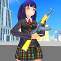 icon of com.simulator.battle.schoolgirl.sakura