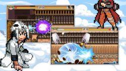 screenshot of com.smashbros.fightingarena