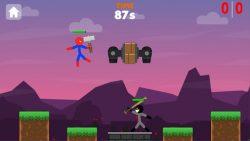 screenshot of com.solidgames.supremestickman