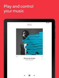 screenshot of com.soundtrackyourbrand.soundtrack.player