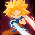Stickman War - Super Dragon Warriors 1.3