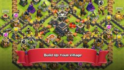 screenshot of com.supercell.clashofclans