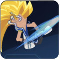 Stick Dragon Super Warrior Fight 1.0