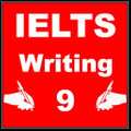 IELTS Writing - Academic & General module 1.8