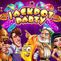 Jackpot Party Casino Games: Spin FREE Casino Slots 5015.00