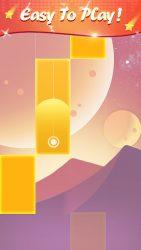screenshot of game.piano.music.tiles.challenge
