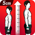 icon of increaseheightworkout.heightincreaseexercise.tallerexercise