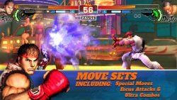 screenshot of jp.co.capcom.sf4ce