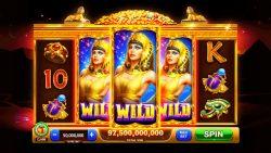 screenshot of slots.pcg.casino.games.free.android
