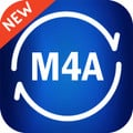 M4A to Mp3 Converter - M4b to mp3 - M4p to mp3 3