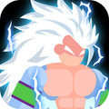 Stickman Legends: Super Saiyan - Dragon Ball Z 1.0