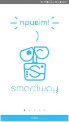 screenshot of ai.smarti.mobile