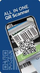 screenshot of app.qrcode