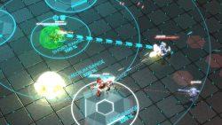 screenshot of com.GFX47.Gladiabots