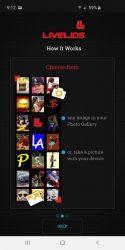screenshot of com.LiveLids.app