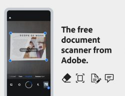 screenshot of com.adobe.scan.android