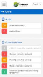 screenshot of com.app.NSF