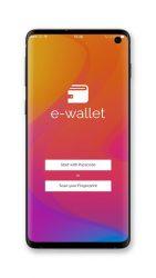 screenshot of com.app.e_wallet
