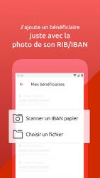 screenshot of com.caisseepargne.android.mobilebanking