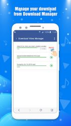 screenshot of com.cutestudio.videodownloaderforfb