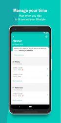 screenshot of com.deliveroo.driverapp