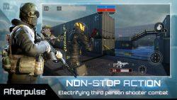 screenshot of com.dle.afterpulse
