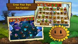 screenshot of com.ea.game.pvzfree_row