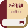 Etymonline - English Etymology Dictionary 2020.05.28