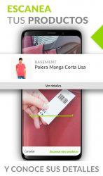 screenshot of com.falabella.falabellaApp