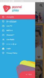 screenshot of com.forevergroup.pyoneplay
