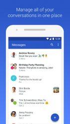 screenshot of com.google.android.ims