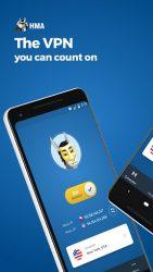 screenshot of com.hidemyass.hidemyassprovpn