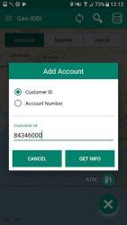 screenshot of com.idbibank.atmtracker