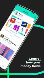 screenshot of com.imaginbank.app