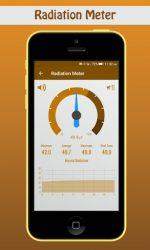 screenshot of com.infraredcameraviewer.radiationmeter