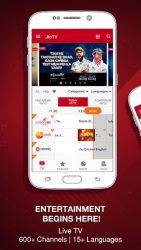 screenshot of com.jio.jioplay.tv