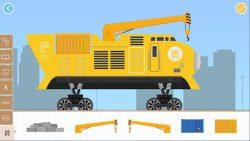 screenshot of com.laboladoapp.labo_brick_train_5y_free