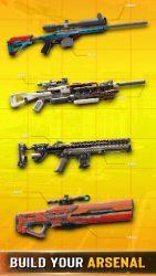 screenshot of com.lf.sniper.gun.shooter.free.apps