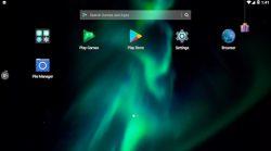 screenshot of com.microvirt.launcher2