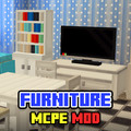 Furniture Mod 1.0