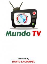 screenshot of com.mundo.tv247
